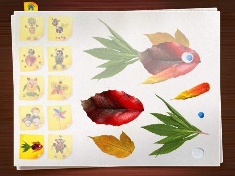 123 Kids Fun Autumn Designer