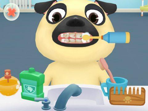 Dr. Panda Badstund