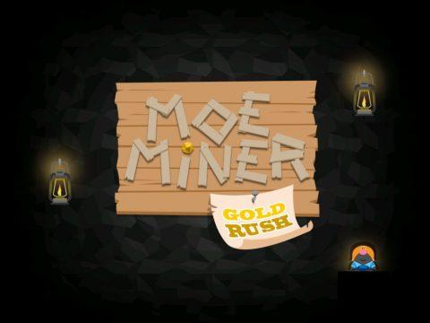 Gruvarbetare Moe
