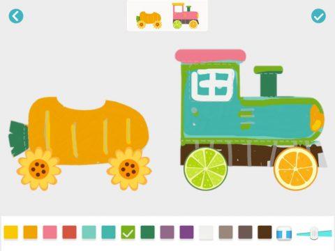 Labo Train