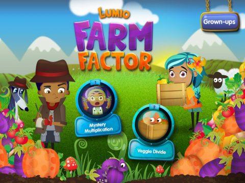 Limio Farm Factor