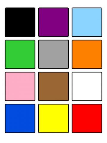 Music Color
