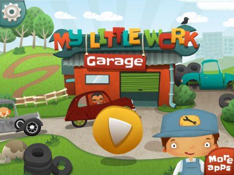 my-little-work-garage