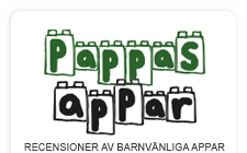 PappasAppar.se