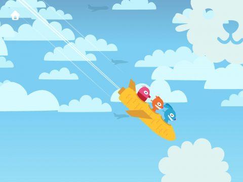 Sago Miniflygplan