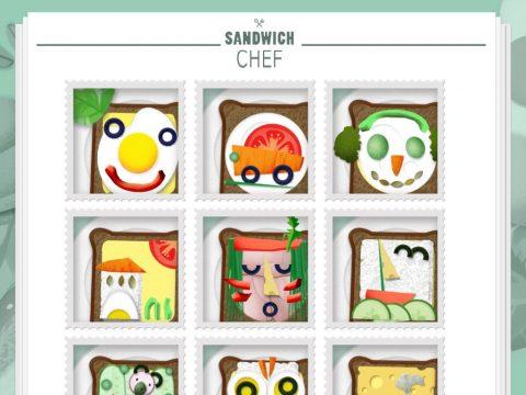 Sandwich Chef